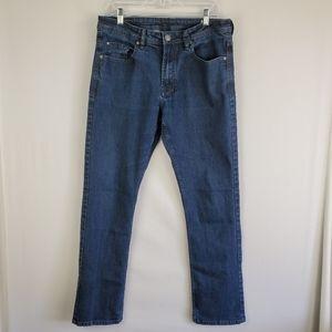 Buffalo David Bitton driven x straight jeans